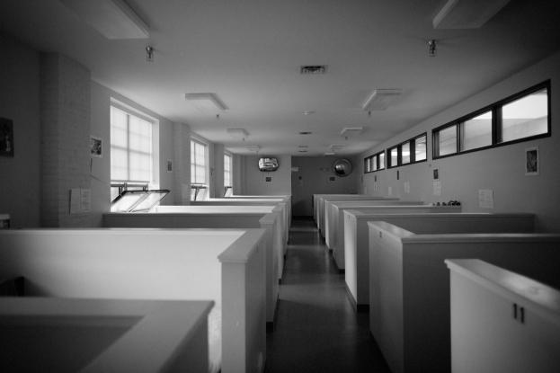 Homeless shelter at the Ministries, Newburgh, NY.